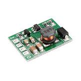 5pcs DC 12V Reforçar Tensão do conversor de impulso regular placa do módulo de fonte de alimentação com ativar ON / OFF