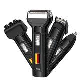 4 w 1 elektryczna maszynka do strzyżenia włosów