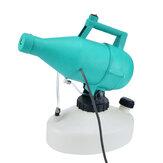 220V / 110V 4.5L koude mist Fogger desinfecterende spuitmachine met ultralage capaciteit