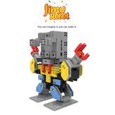 Zestaw robota UBTECH Jimu 3D z możliwością programowania DIY 50% Kupon Kod: BGYBX50
