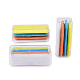 Colorful Erasable Fabric Tailors Chalk Fabric Patchwork Marker Clothing Pattern Diy Sewing Tools Marker Pen Needlework Accessories