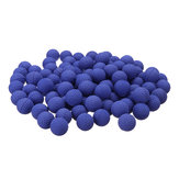 100Pcs Bullet Balls Rounds Compatible Part For Rival Apollo Toy Refill