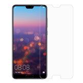 HuaweiP20ProiçinBAKEEYAnti-Patlama Temperli Cam Ekran Koruyucu