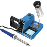 YIHUA 926 220V 60W Adjustable Temp Soldering Welding Iron Station Tip Weller Base