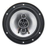 TS-A1696S 6 Inch 650W 4-Way Car HiFi Coaxial Speaker Vehicle Car Speaker
