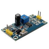 5 pcs DC 5-12 V Ajustável Atraso Temporizador Interruptor NE555 Módulo de Relé
