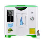 DEDAKJ AC110V / 220V DDT-2A 230W 2L-9L Oxygen Concentrator Generator Oxygen Making Machine Home Use Oxygen Generating Machine