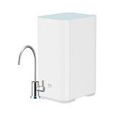 XIAOMI MR624 600G Waterzuiveraar 125W 4 Krachtige filtratie Omgekeerde osmose Keukenapparaat met Mijia APP