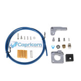 Creality 3D® 1.75mm Filament Extruder and Capricorn Teflon Tube Kit for 3D Printer