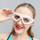 防水防曇スイミングゴーグル老眼鏡