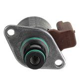 Válvula de medição da entrada de bomba de combustível Regulador de pressão IMV Sensor Para Ford For Citroen