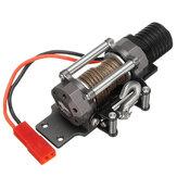 TFL C1616-03エミュレーションウインチCアルミニウム合金SCX10 90027 90035モデルウィンチ