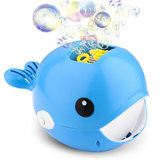 Whale Bubble Machine Automatic Bubble Machine Children Outdoor Indoor Toys