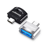 Essager Type C to 3.0 USB Adapter OTG Converter For Xiaomi Mi8 Mi9 HUAWEI P20 Mate20 S10 S90 Note