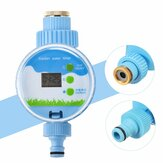 Automatic Watering Timer Garden Outdoor Irrigation Controller Sprinkler Tool