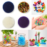 7000 STKS Magic CS Water Kralen Gel Ballen Plant Bloem Crystal Bodem Modder Jelly Parels Decor Speelgoed