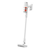 Xiao Mijia K10 Pro Cordless Stick Handheld Vacuum Cleaner All-in-one Vacuum and Mop 22000Pa Powerful Suction 150AW Brushless Motor Intelligent Automatic Suction Adjustment  LCD HD Color Screen Lightweight for Home Hard Floor Carpet Car Pet
