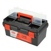 Tools Organizer Home Repair Tools Storage Box Plastic Tool Box Parts Storage Box