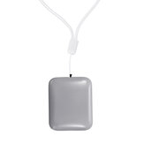 USB Wearable Mini Air Purifier Necklace Negative Ion PM2.5 Formaldehyde Remover