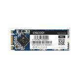OSCOO M.2 2260 NGFF SSD M.2 HDD Disques durs Disque SSD Disque dur interne pour ordinateur portable