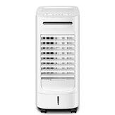 220V draagbare airconditioner 3 versnellingen windsnelheid ventilator luchtbevochtiger koeler koelsysteem 90 ° groothoek