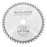 Effetool 165 mm 48 Dentes Circular Saw Blade
