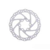 140mm 6 Holes E-Bike Disc Brake for Universal LAOTIE Bicycle Scooter with Brake Pad Screws