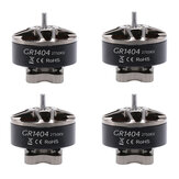4X GEPRC GR1404 1404 2750KV 2-4S Brushless Motor CW Thread for RC Drone FPV Racing