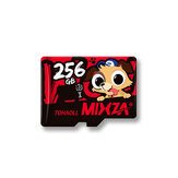 Mixza Year of the Dog Limited Edition U3 256GB TF Memory Card
