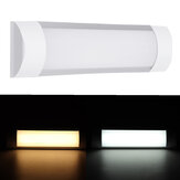 AC85-265V 30CM T10 LED Tube Licht SMD2835 Integration in zwei Reihen Home Dekorative Lampe