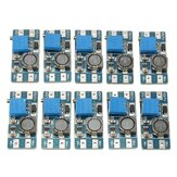 10 stuks Step Up Power Spply Module 2A 2V-24V DC-DC Booster Power Module