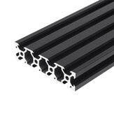 Machifit 200-1000mm Black 2080 V-Slot Aluminum Profile Extrusion Frame for CNC Tool DIY