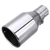 Riduttore dell'adattatore del silenziatore del tubo della punta di scarico posteriore dell'automobile dell'acciaio inossidabile dell'ingresso 102MM di 54MM Connettore