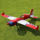 OMPHOBBY T-STORM EDGE 540 1525mm Wingspan Balsa Wood 3D Aerobatic RC Avião KIT / PNP