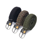 6 In 1 Multifunctionele 2M Survival Taille Belt 550 7 Core Paracord Band Max Load 3000kg