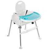 26-calowy krzesełko do karmienia dla niemowląt mata podłogowa do karmienia niemowląt