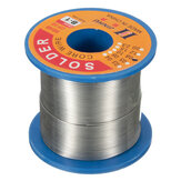 250g 60/40 0.8 mm Tin Lead Soldeerdraad Reel Soldeer Rosin Core