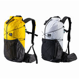 Naturehike 25 + 5L Ultralight XPAC Waterproof Camping Backpack Women / Men Outdoor Hiking Backpack Sports Leisure Bag