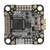 Upgrade DYS 30.5x30.5mm F4 Pro V2 Flight Controller AIO OSD & 5V 9V 3.3V BEC & Current Sensor for RC Drone FPV Racing