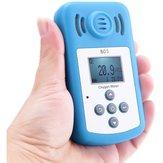 KXL-803 Mini LCD O2 Oxygen O2 Przenośny detektor stężenia tlenu O2