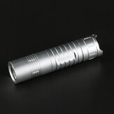 Convoy S11 Clear SST40 5000K/6500K 2300LM 4 Modes LED Tactical Flashlight 18650 Brightness Searching Torch Work Lamp