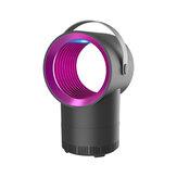 USB Elektrikli Sinek Bug Zapper Sivrisinek Böcek Öldürücü Lamba