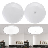 18W Round LED Ceiling Down Light Infrared Sensor/Voice&Light Control Night