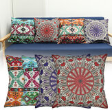 Mandala Series National Wind Theme Pillow Cover and Cushion