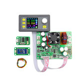 RIDEN® DPS5015 Communication Constant Voltage Current Step-down Digital Power Supply Module Buck Voltage Converter LCD Voltmeter 50V 15A