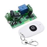 DC 12 V 433 MHz WiFi Deur Draadloze Afstandsbediening Schakelaar Voor Alexa Google Home iOS Android APP Afstandsbediening