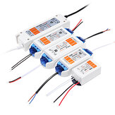 DC 12V 18/28/48/72 / 100W LED Panel Driver Lampu Cahaya Elektronik Transformer Kekuasaan Supply