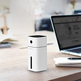 Nathome LED Color Mini Mist Humidifier Portable USB Timing Air Purifier Humidifier 180ml Quiet Mute Humidifing Device From You Pin