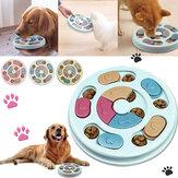 Παιχνίδια εκπαίδευσης κατοικίδιων ζώων Anti-Slip Puppy Treat Dispenser Puppy Treat Dispenser Pet Feeding Pet Παιχνίδι κατοικίδιων ζώων