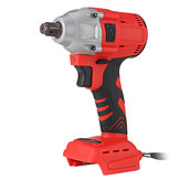 520N.m Torque Brushless Impact Wrench Cordless Electric Drill Repair Tool For Makita 18V Battery